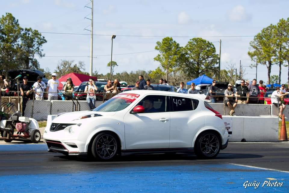 2013 white  Nissan Juke Nismo picture, mods, upgrades
