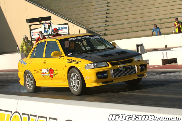 1994  Mitsubishi Lancer EVO EVOLUTION 2 picture, mods, upgrades