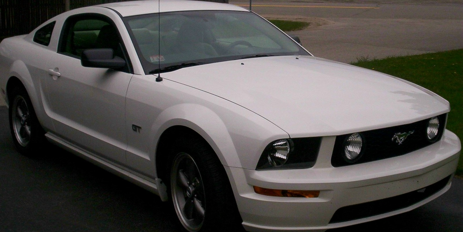 2005 Ford Mustang GT Vortech S-Trim Supercharger