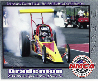 1991  Dragster Rear Engine 355 Chevy  V-8 blown alcohol picture, mods, upgrades