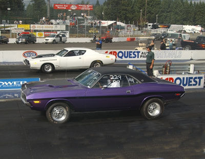 1970  Dodge Challenger R/T picture, mods, upgrades