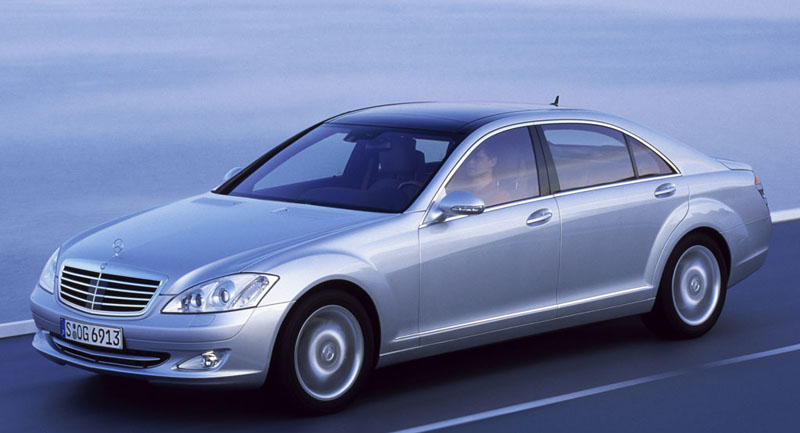 Stock 2007 mercedes benz s550 1 4 mile trap speeds 0 60 for Mercedes benz lemon law