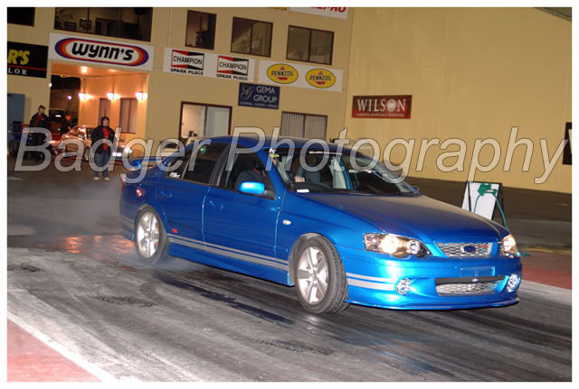 2004  Ford Falcon XR6Turbo picture, mods, upgrades