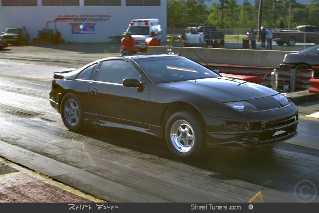 1990  Nissan 300ZX Twin Turbo picture, mods, upgrades