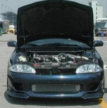 2002  Chevrolet Cavalier Z24 picture, mods, upgrades