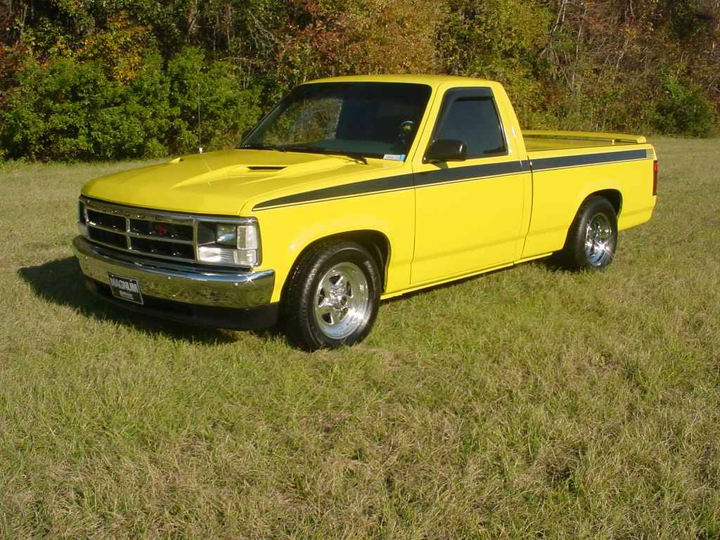 1992 Dodge Dakota R/T