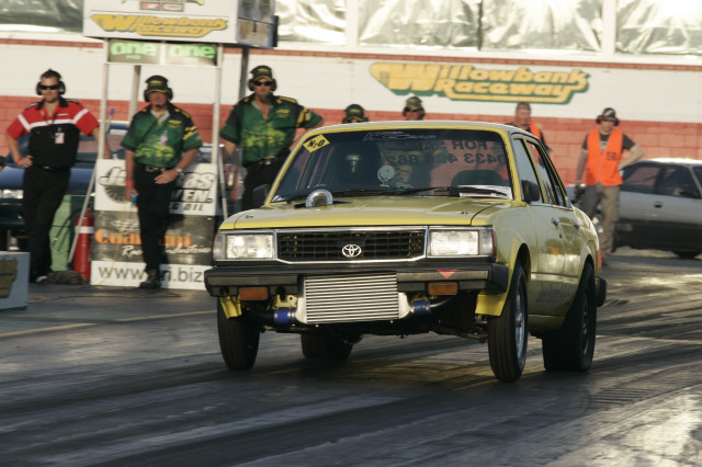 1982  Toyota Corona XT130 picture, mods, upgrades