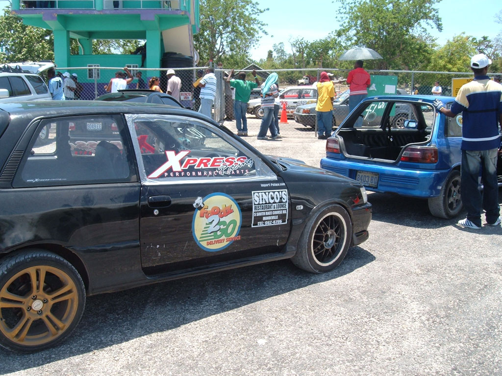 1995  Toyota Starlet  picture, mods, upgrades