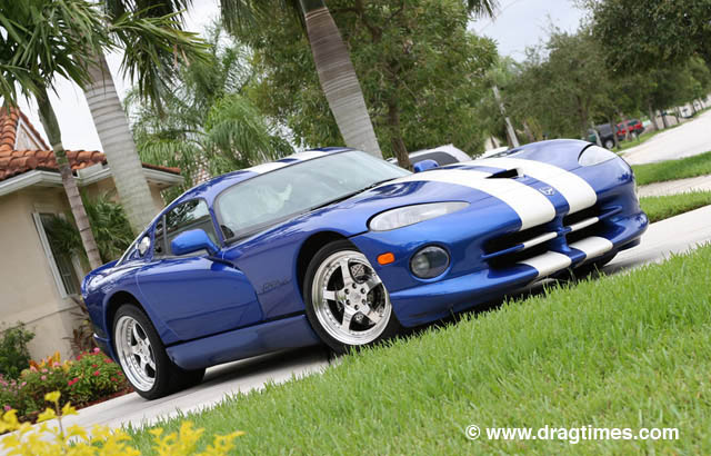 Dodge Viper for sale