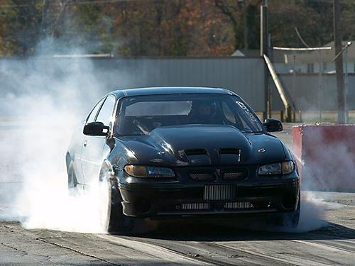 Pontiac Grand Prix on Pontiac Grand Prix Turbo