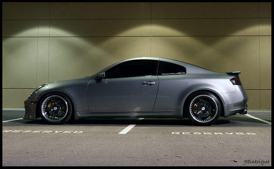 G35 0 60 >> 2004 Infiniti G35 coupe 6mt 1/4 mile Drag Racing timeslip specs 0-60 - DragTimes.com