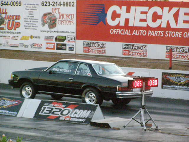1981  Chevrolet Malibu COUPE picture, mods, upgrades