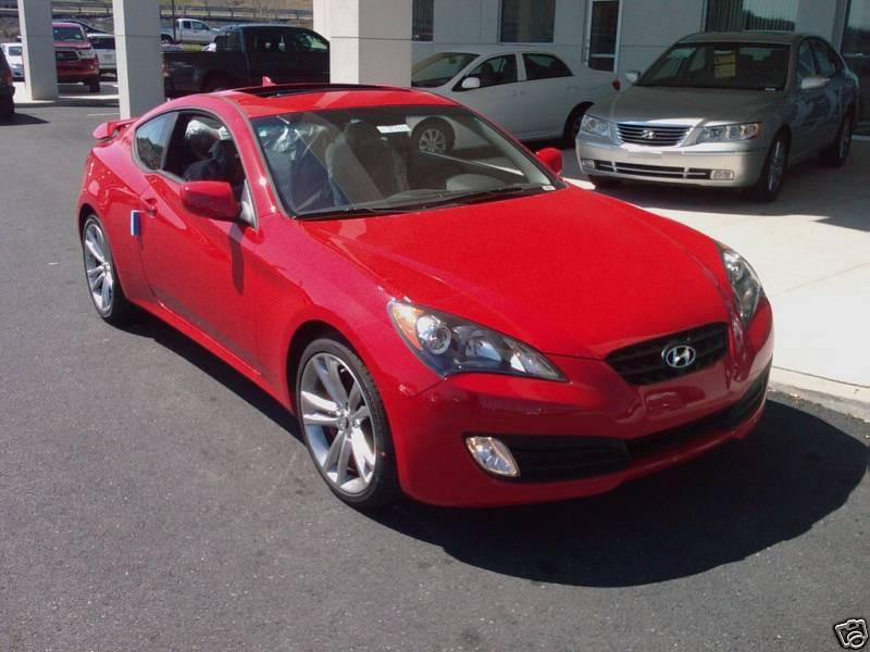 Hyundai Extended Warranty >> Stock 2010 Hyundai Genesis Coupe 2.0T 1/4 mile trap speeds ...