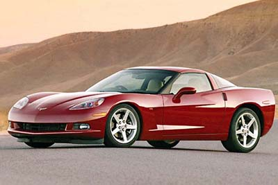 2005 chevrolet corvette c6 z51 pictures mods upgrades. Black Bedroom Furniture Sets. Home Design Ideas