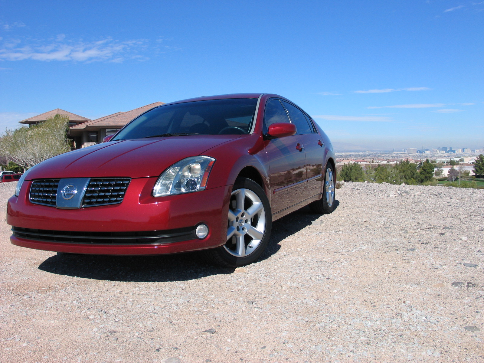 2005 Nissan Maxima Se Pictures Mods Upgrades Wallpaper