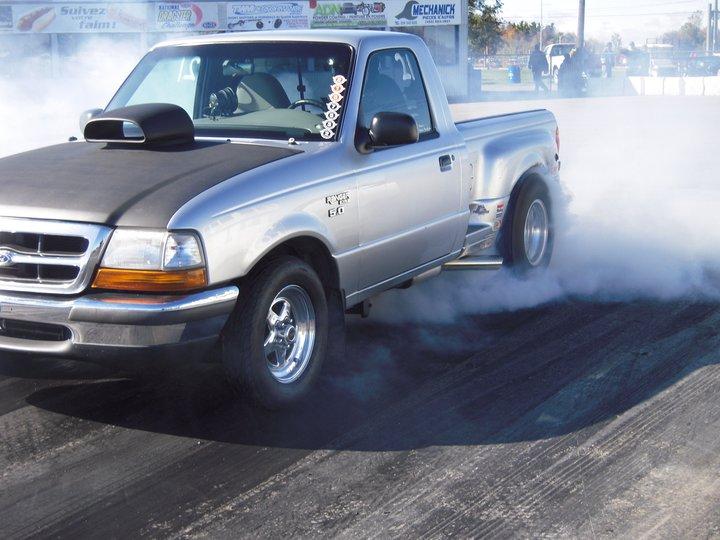 1998 Ford Ranger 1 4 Mile Drag Racing Timeslip Specs 0 60