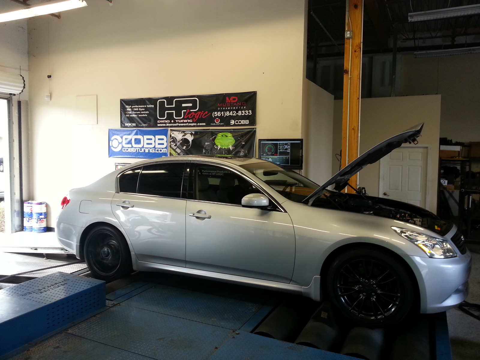 2008 Infiniti G35 G35s Sedan 1 4 Mile Drag Racing Timeslip