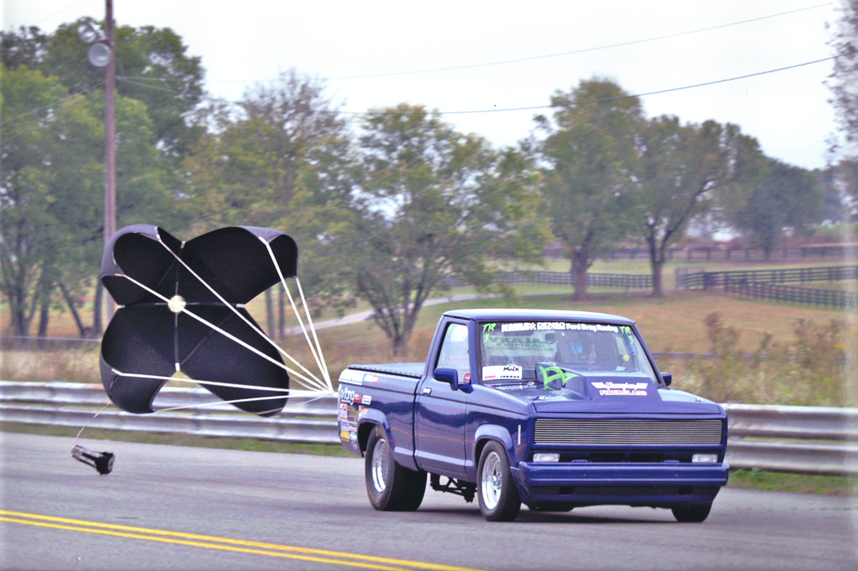 Ford Extended Warranty >> 1984 Ford Ranger 1/4 mile trap speeds 0-60 - DragTimes.com