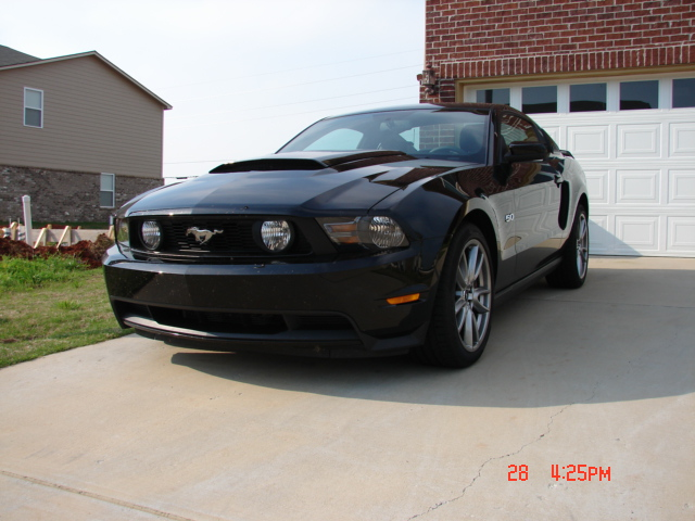 2012 black ford mustang gt pictures mods upgrades. Black Bedroom Furniture Sets. Home Design Ideas