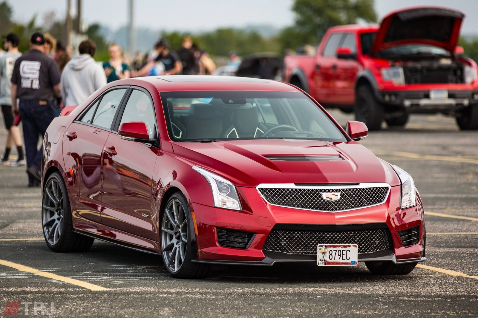 2016 Cadillac ATS-V Pictures, Mods, Upgrades, Wallpaper ...