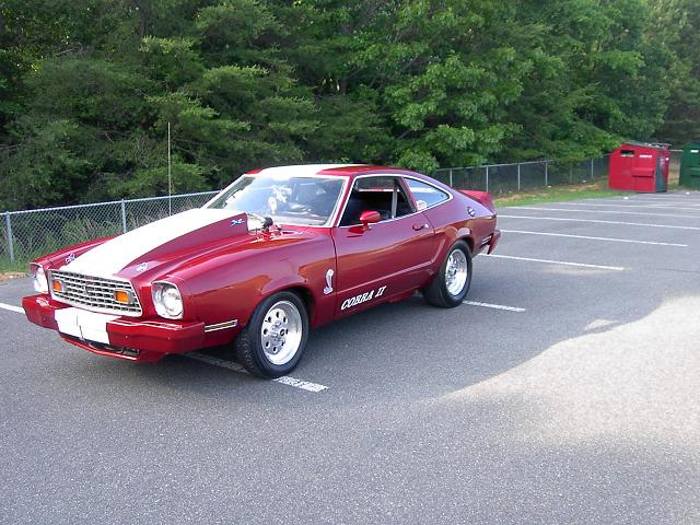 1976 ford mustang cobra ii pictures mods upgrades wallpaper. Black Bedroom Furniture Sets. Home Design Ideas