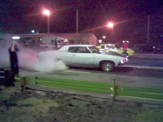 1 4 Mile Times >> 1970 Chevrolet Impala 1/4 mile Drag Racing timeslip specs 0-60 - DragTimes.com