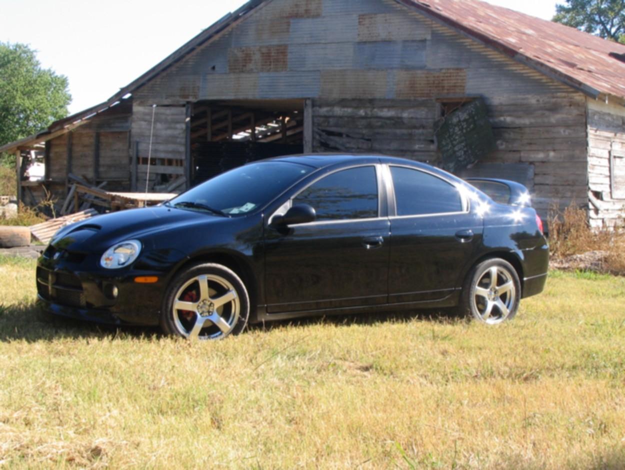 2004 Dodge Neon Srt 4 1 4 Mile Trap Speeds 0 60